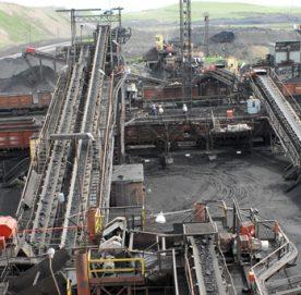 Русский Уголь - продажа угля на экспорт