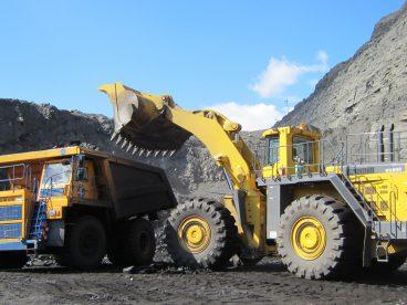 Разрез Степной - Русский Уголь