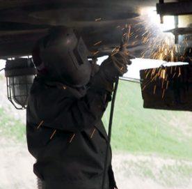 Русский Уголь - тендер на услуги и работы