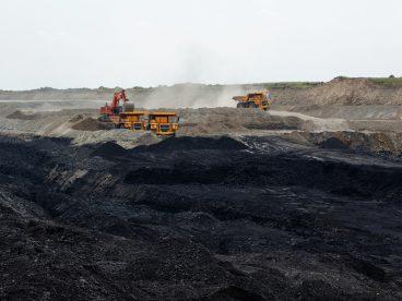 Кирбинский разрез - Русский Уголь